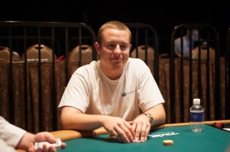 WSOP 2012: Brian Hastings v boji o náramek