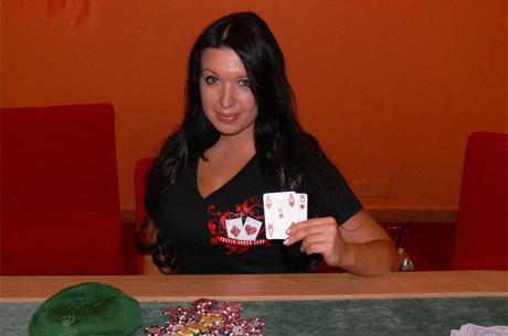 """Savaitės interviu: Laurai Šaltenytei pokeris """"ir darbas, ir hobis, ir poilsis, ir..."""