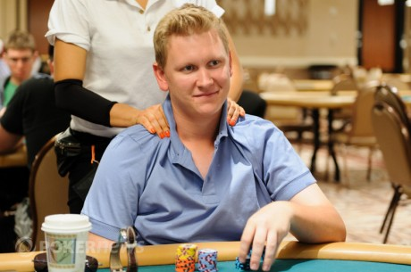 The Nightly Turbo: Ben Lamb Enters One Drop, Poker Coming to North Carolina, and More
