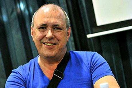 Ted Stolzenbach, líder del Día 1A del PokerStars Eureka Poker Tour Bulgaria