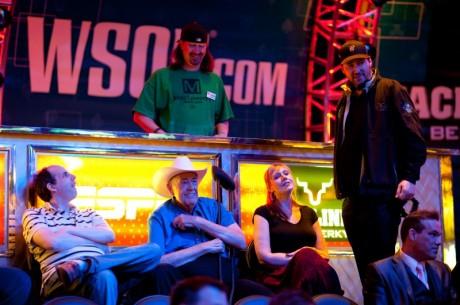 2012 WSOP: 2 Champs, Ivey & Hellmuth jdou pro zlato