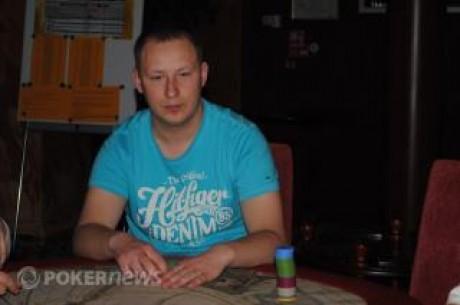 Eureka! pokerio turo Bulgarijoje starte net 6 lietuviai