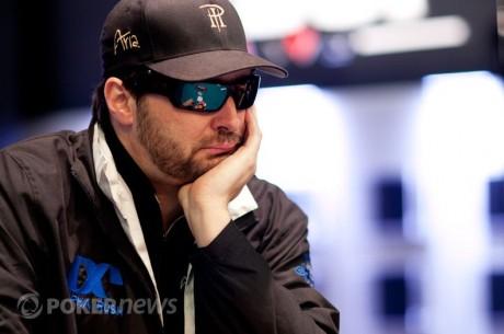 2012 WSOP 15. nap: Megvan Phil Hellmuth 12. karkötője!