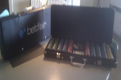 Vind en Betfair-kuffert: Kom med dit største pokerøjeblik!