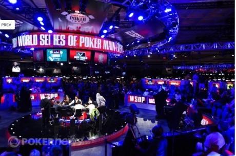 WSOP 2012: Данчо Митренцов 7-ми по чипове след Ден 1 на...