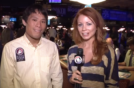 Terrence Chan Discusses the Biggest Mistakes Amateurs Make at Limit Hold'em