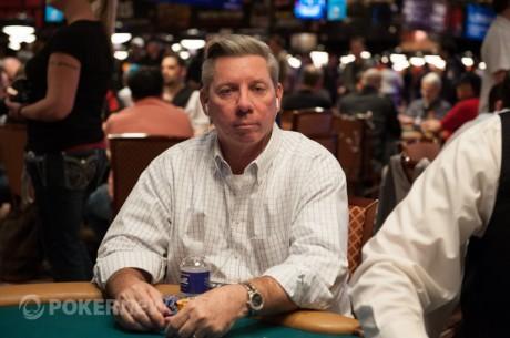 Mike Sexton参战WSOP历史最高锦标赛