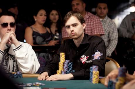 Martin Kabrhel v turnaji s $1 mil buy-inem?