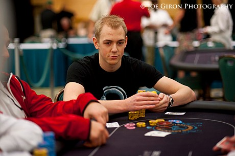 More Cashes And Deep Runs For UK & Ireland Players At The WSOP