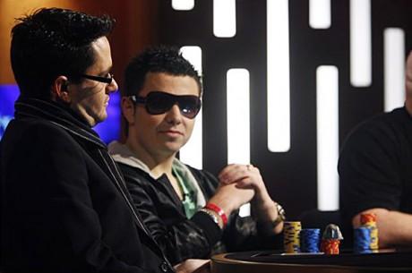 Poranny kurier: Turniej Tapiego, poker w szkołach i więcej