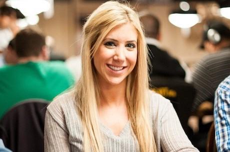 A profi pókeres is ember: Lauren King szerint rohamosan fejlődnek a női játékosok