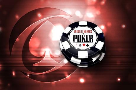 ÉLŐ: WSOP Event 28, $2,500 NL Hold'em - Four Handed utolsó nap