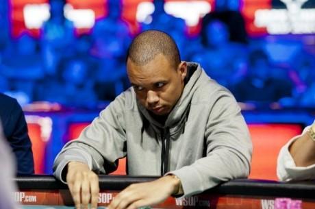 全球扑克排名:Phil Ivey再度回归