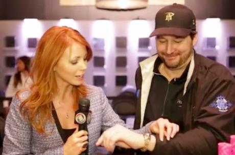 Assalto ao Vídeo: World Series of Poker Semana #3