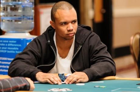 Global Poker Index: Phil Ivey er tilbake