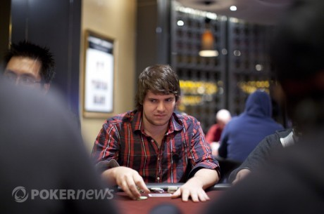 Global Poker Index: Marvin Rettenmaier is csatlakozott a TOP 10-hez