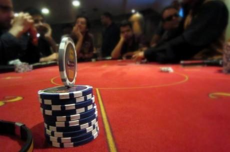 Новости дня: Гулый не дошел до браслета, покерные...