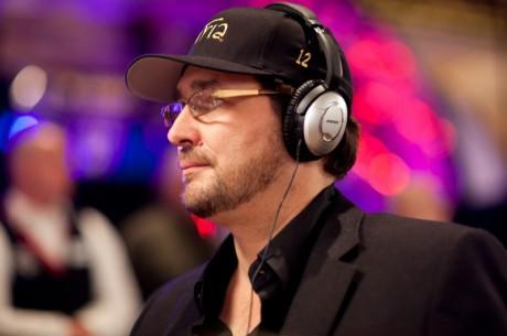 Phil Hellmuth много близо до 13-та WSOP гривна в Събитие #32:...