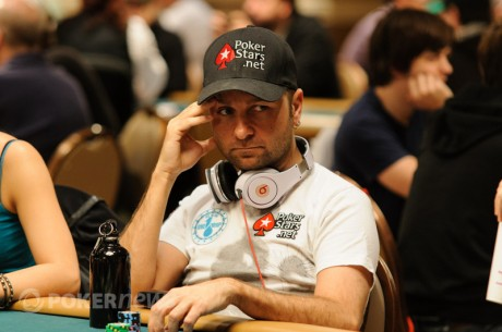 The Nightly Turbo: Negreanu's WSOP Struggles, Voulgaris Enters the Big One, and More