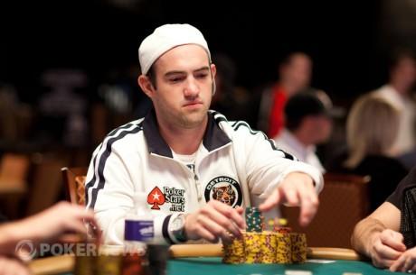 WSOP Jour 22 : Joe Cada chipleader de l'Event 31 1.500$ NL Hold'em