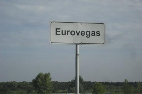 Barcelona toma ventaja en la disputa por Eurovegas