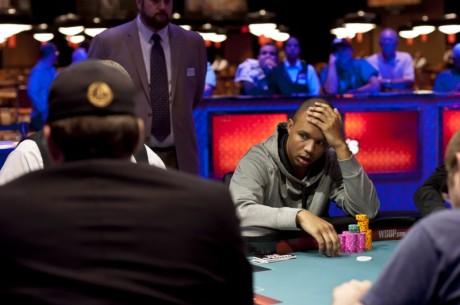 2012 WSOP: Ivey pátý, Hellmuth čtvrtý, Cada druhý!