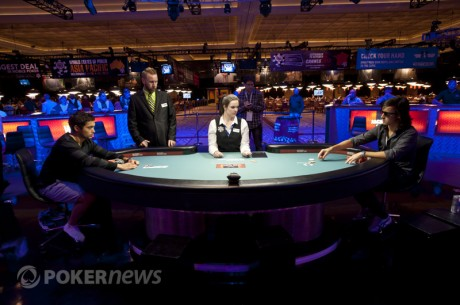 2012 WSOP: A Look at the Biggest Poker Hands From Week 3