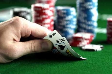 Двое россиян за финальным столом PokerStars Super Tuesday