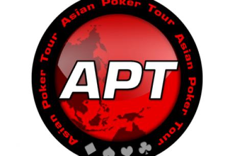 Asian Poker Tour Retorna A Macau