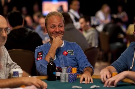 Daniel Negreanu:黯然失色的2012 WSOP之旅
