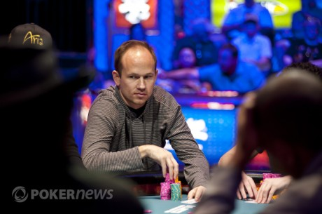 Five Thoughts: The 2012 WSOP Player of the Year Race is Heating Up