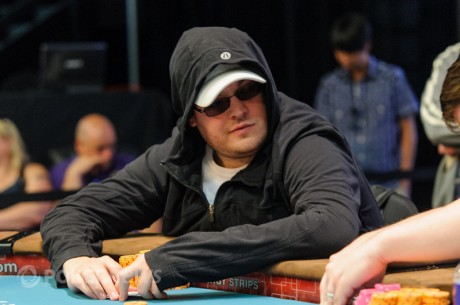 Global Poker Index: Shawn Buchanan Back in the Top Three