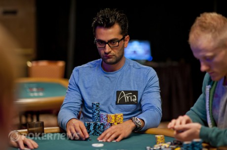 2012 World Series of Poker Day 25: Ivey Denied; Tryba Wins; Esfandiari Headlines Event #36