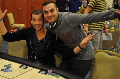 2012 World Series of Poker Day 25: 8ος ο Ivey, final table ο Πολυχρονόπουλος...