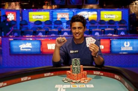 World Series of Poker 2012: Craig McCorkell siegt bei Event #36; Esfandiari Dritter