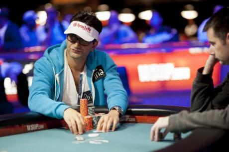 2012 WSOP: Esfandiari těsně, Romanello bez triple crown
