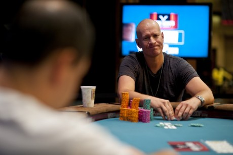 WSOP What To Watch For: Mueller vs. Baker in Event #37; Hinkle and Clements Chase Gold