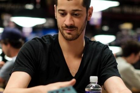 2012 World Series of Poker Day 26: 5ος ο Πολυχρονόπουλος στο Event #36