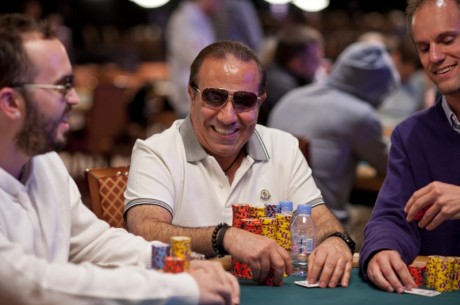 WSOP What To Watch For: Farha Chases Four, Mercier Goes for Three in Event #39