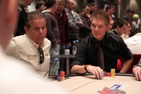 'MortenVM' øjner stor WSOP-triumf