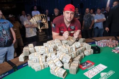 포커 프로들이 가장 이기고 싶어하는 두 번째 WSOP 이벤트는?