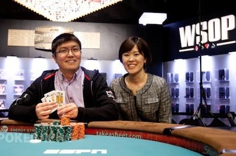 WSOP 迎来历史上首位日本冠军