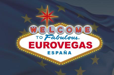 Se aplaza hasta septiembre la decisión de EuroVegas