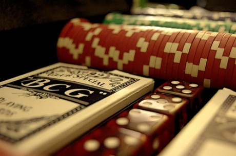 Результати недільних турнірів PokerStars: Українець у...