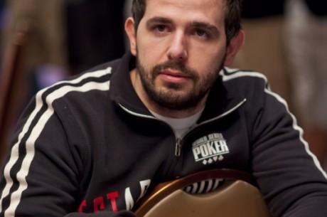 2012 World Series of Poker Day 30: Αποκλείστηκε στην 17η θέση ο...