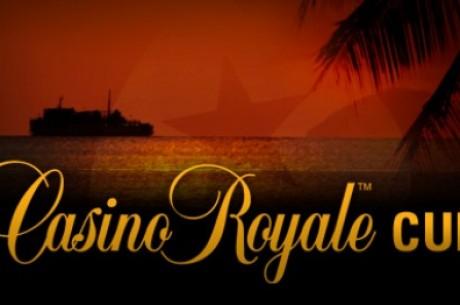Pranav Bagai claims inaugural Casino Royale Cup