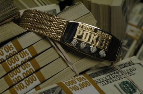 "World Series of Poker: ТОП-5 ""финалистов-неудачников"""