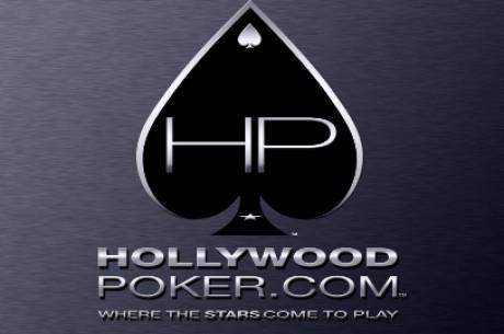 Hollywood Poker Retira Atividade