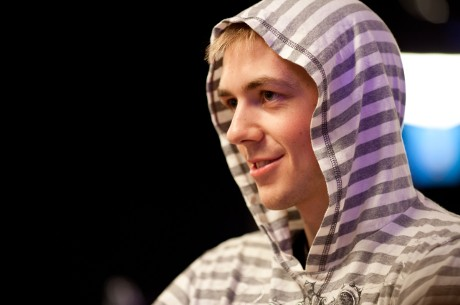 British Duo Reach $50,000 Poker Players Championship Final Table