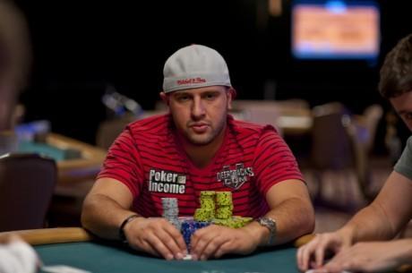Event #45: $50,000 Poker Players Championship ceturtā diena